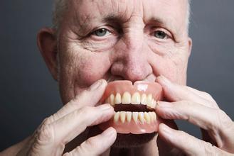 牙齿修复体平时该怎么护理